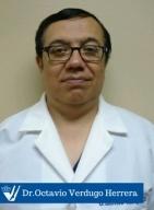 Octavio Herrera Verdugo, MD