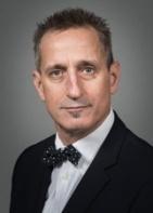 James Mumford, MD