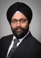 Jaspreet Singh, MD