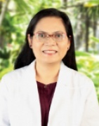 Fortunata Gozun, MD