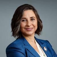 Jaquelline Perlman