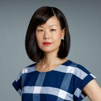 Anli Liu