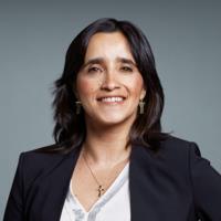 Claudia Serrano-Gomez