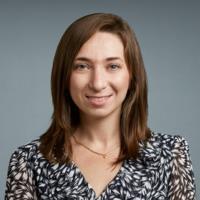Valeriya Levitan