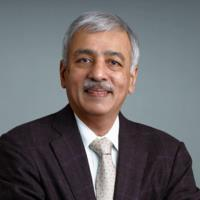 Suryanarayan Anand