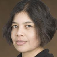 Anjali Yeolekar