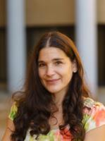 Melanie Pogach