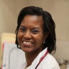 Lorraine McRae, MD