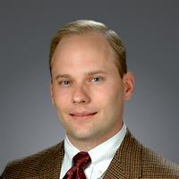Russell Fothergill
