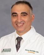 Dickran Kazandjian, MD