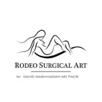 Rodeo Surgical Art by David Mashhadian MD FACS