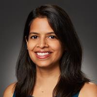 Leena Pathikonda