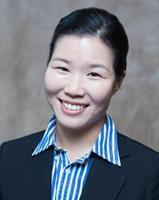 Eun Young (Sylvia) Kim