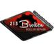 213 BROKEN ROLLER REPAIR