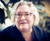 Tamara McClintock Greenberg