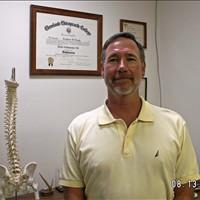 Dr. Steve Teeple
