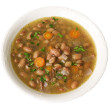 Edamame stew