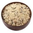 Health nut brown rice