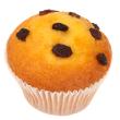 Papaya raisin muffins