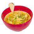 Vegetarian curry stew