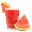 Watermelon grapefruit smoothie