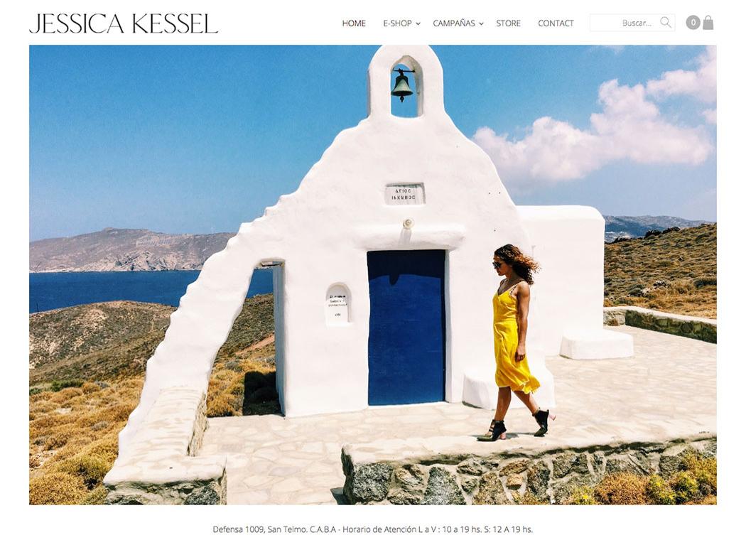 Jessica Kessel