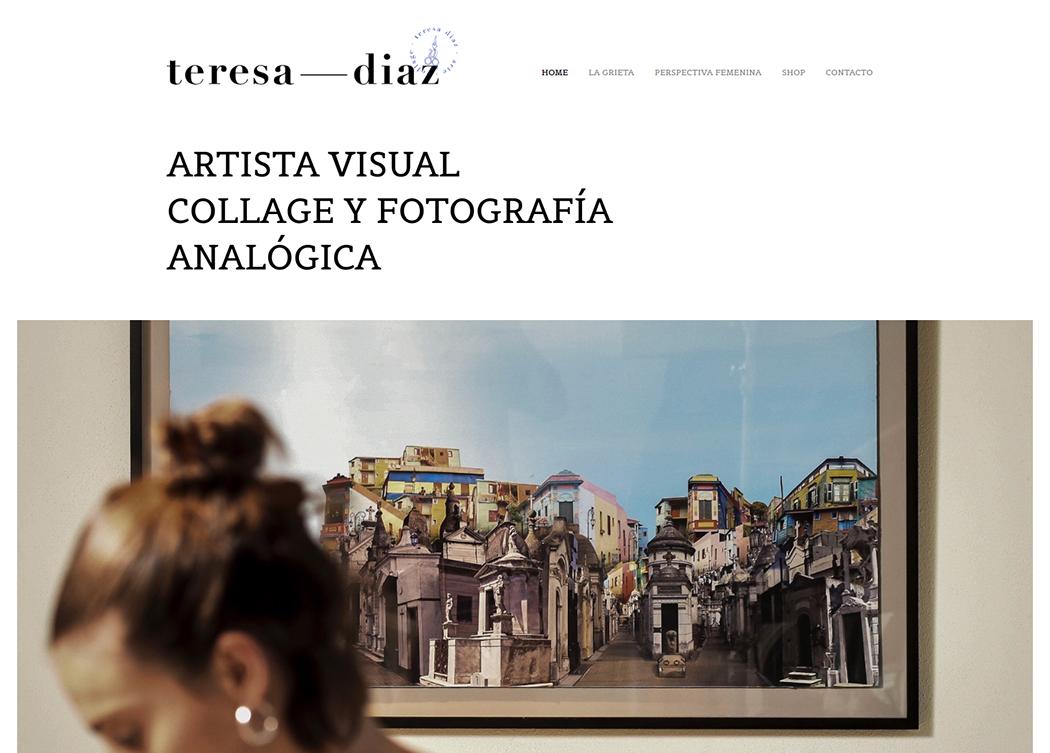 Teresa Diaz