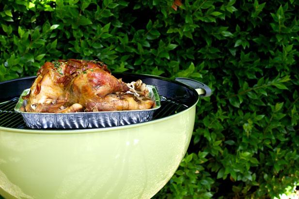 Perfect turkey recipe