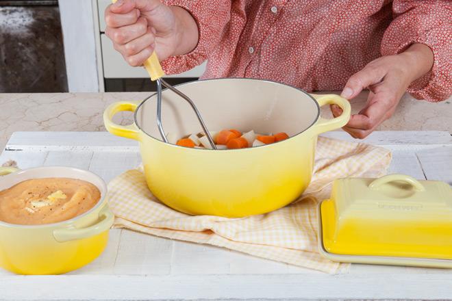 carrot-potato-mash