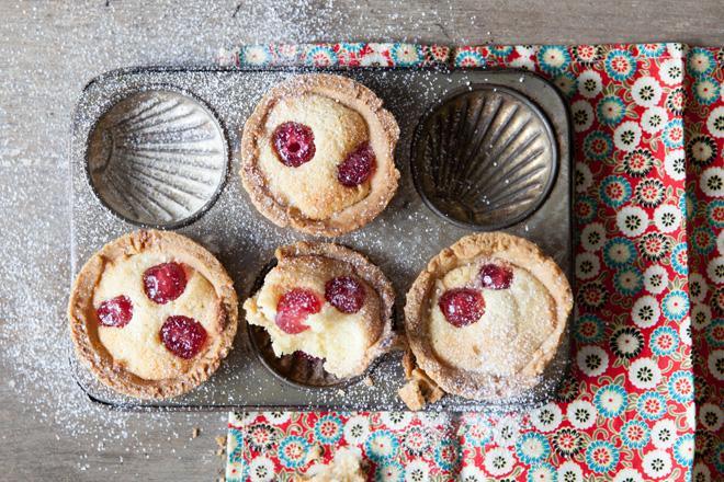 cherry-tarts