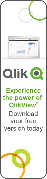 QLIKVIEW® – Data Technology