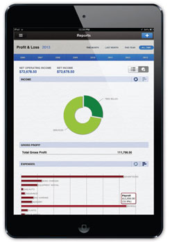 QuickBooks to fit your industry