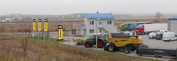Переезд офисов в Одессе и Львове.