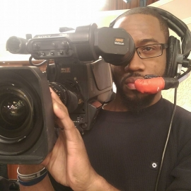 Corinthian Burt: Multi-Camera Director, Jimmy Jib Operator, Camera Operator, Videographer: EFP, Videographer