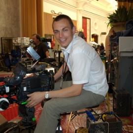 Brett Albright: Director of Photography