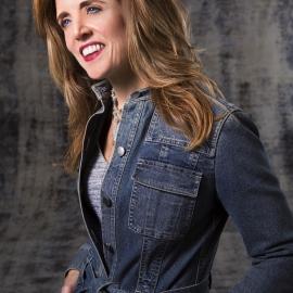 Gina Angelone: Writer, Producer, Director