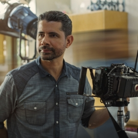 Javier Bermudez: Development Executive, Director / Producer, Director, Commercials, Editor