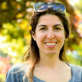 Aya Avivi Harel: Editor, Editor, Assistant, Associate Producer