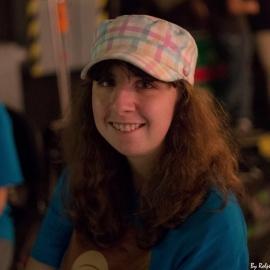 Michelle Barita: Art Director, Production Designer, Set Construction, Scriptwriter, Writer