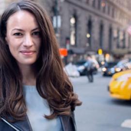 Lauren Boyle: Post Producer, Post Production Supervisor