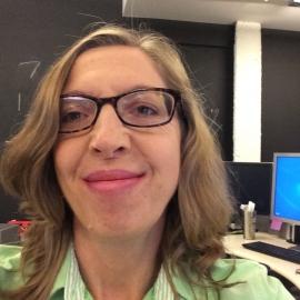 Laurann Bartlett: Editor, Assistant