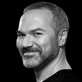 Dario Bigi: Colorist, Editor