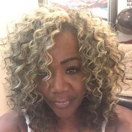 Angela Benjamin: Director / Producer, Production Coordinator, Production Manager