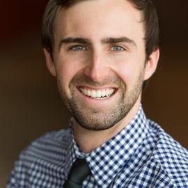 Paul Brumfield: Associate Producer, Producer, Digital Content Editor, Social Media Manager