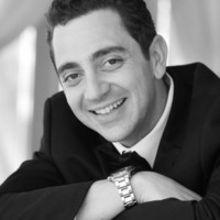Aaron Barrocas: Producer, Editor, Writer