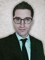 David Annarino: Editor (Final Cut Pro), Editor, Editor (Avid), Story Producer, Preditor