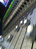 Tim Alward: Production Sound Mixer, Sound Recordist, Re-Recording Mixer, Sound Designer, Sound Editor