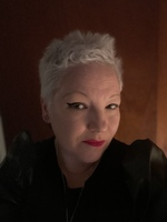 Carrie Butterworth: Hair Stylist