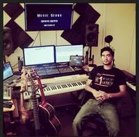 Ahmed Arifin: Composer, Musical Arranger, Sound Designer