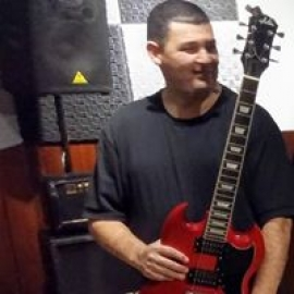 Francisco Carlos Alexandre De Souza: Copista de Música, Músico, Músico (Popular), Músicos - Banda, Assistente de Palco, Assistente de Edi...